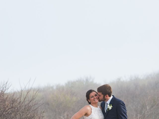 Dan and Jamie's Wedding in Montauk, New York 4