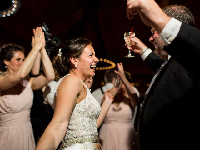 Dan and Jamie's Wedding in Montauk, New York 6