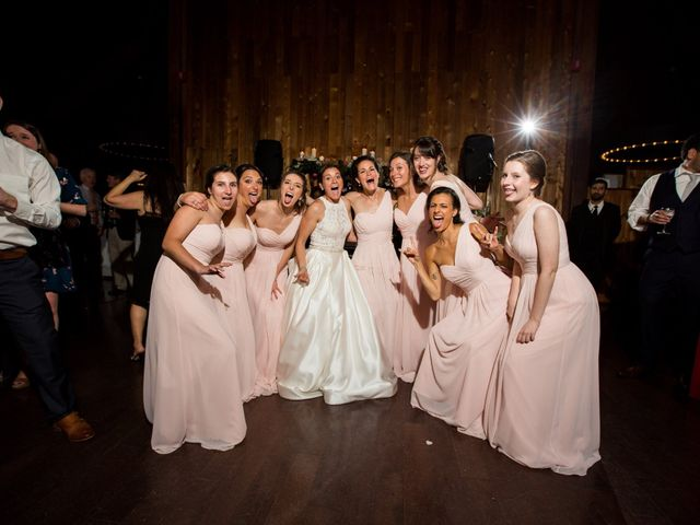 Dan and Jamie's Wedding in Montauk, New York 7