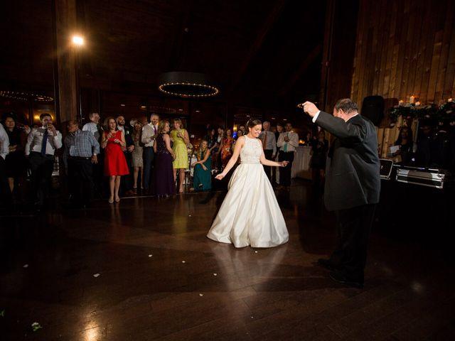 Dan and Jamie's Wedding in Montauk, New York 9