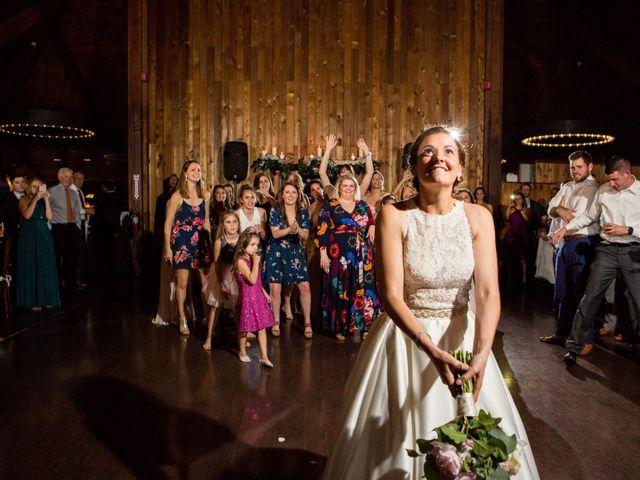 Dan and Jamie's Wedding in Montauk, New York 10