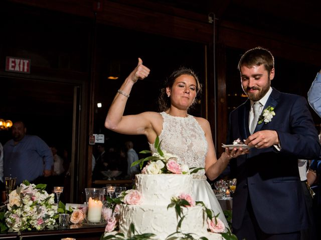 Dan and Jamie's Wedding in Montauk, New York 11