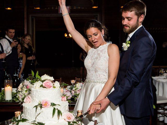 Dan and Jamie's Wedding in Montauk, New York 12