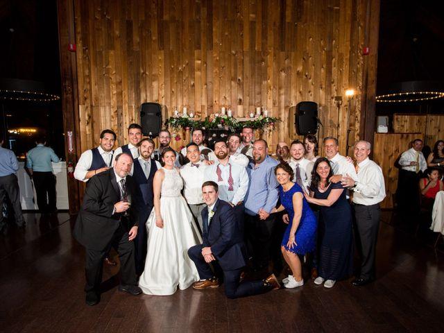 Dan and Jamie's Wedding in Montauk, New York 14