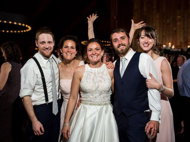 Dan and Jamie's Wedding in Montauk, New York 15
