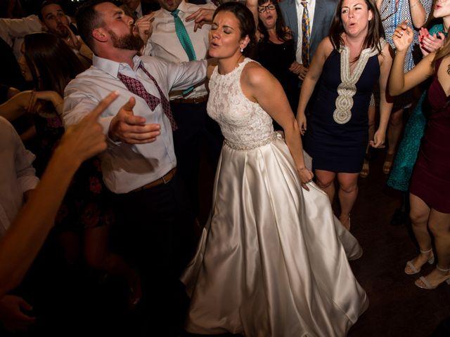 Dan and Jamie's Wedding in Montauk, New York 16