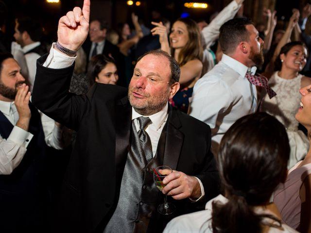Dan and Jamie's Wedding in Montauk, New York 17