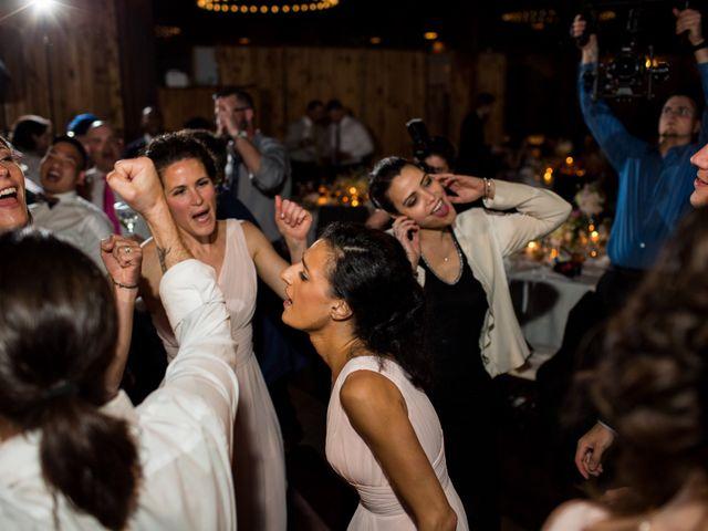Dan and Jamie's Wedding in Montauk, New York 18