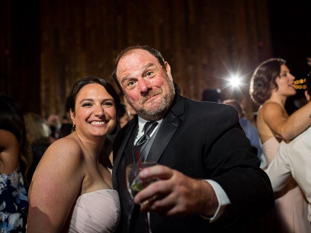 Dan and Jamie's Wedding in Montauk, New York 19
