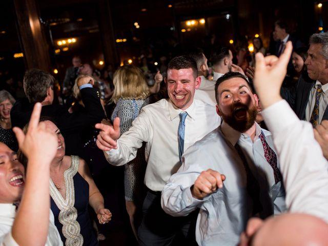 Dan and Jamie's Wedding in Montauk, New York 21