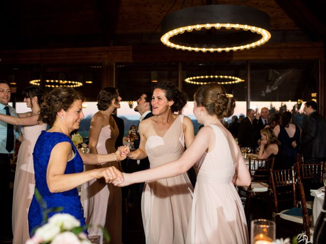 Dan and Jamie's Wedding in Montauk, New York 22