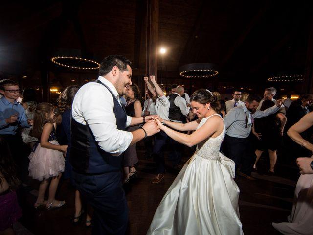 Dan and Jamie's Wedding in Montauk, New York 24