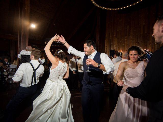 Dan and Jamie's Wedding in Montauk, New York 25