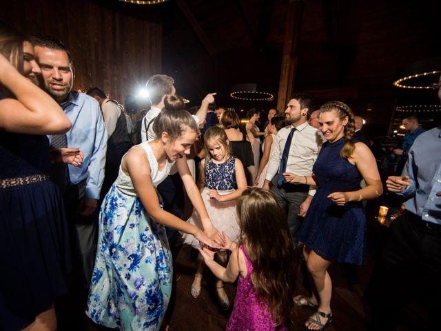 Dan and Jamie's Wedding in Montauk, New York 26