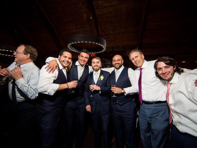 Dan and Jamie's Wedding in Montauk, New York 27