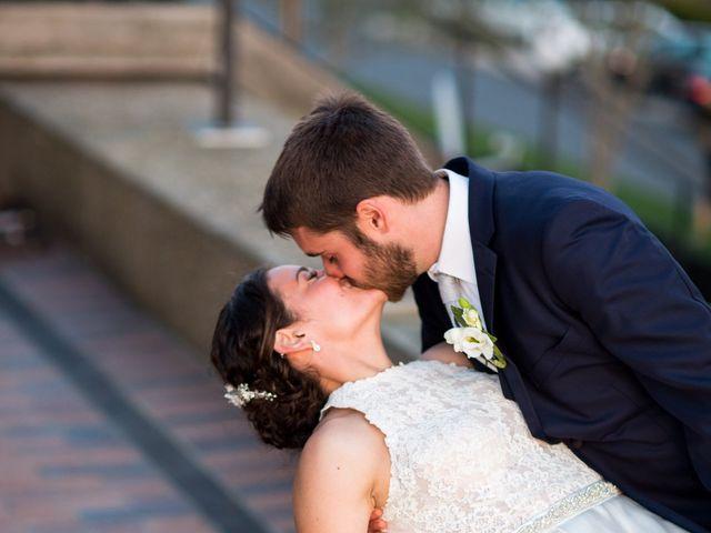 Dan and Jamie's Wedding in Montauk, New York 29