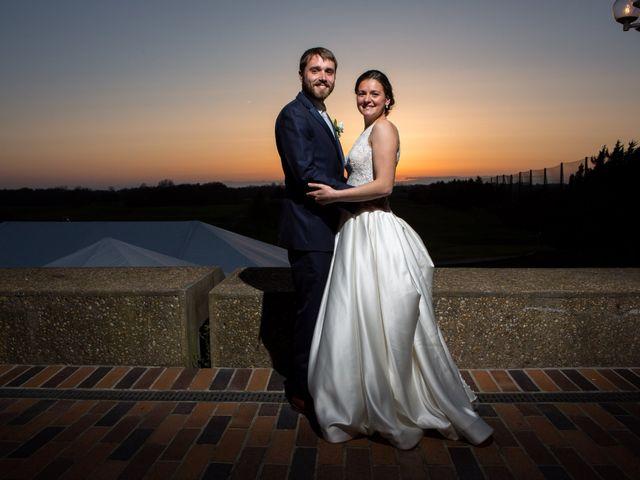 Dan and Jamie's Wedding in Montauk, New York 30