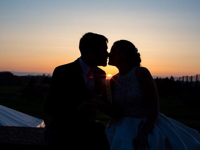 Dan and Jamie's Wedding in Montauk, New York 31