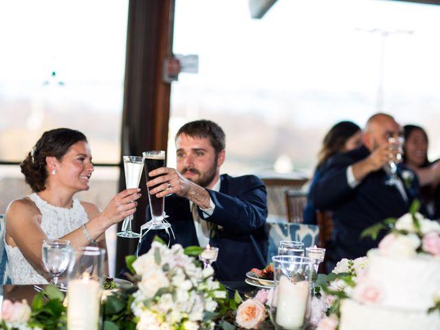 Dan and Jamie's Wedding in Montauk, New York 35