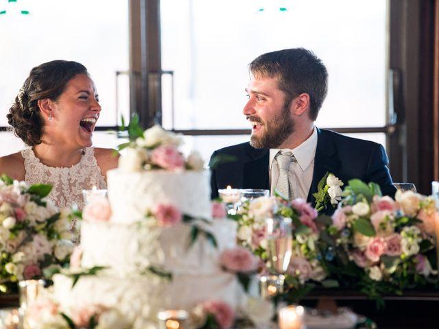 Dan and Jamie's Wedding in Montauk, New York 36