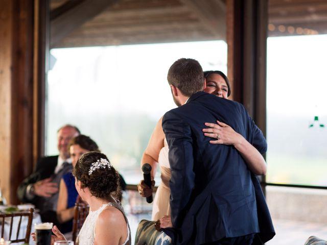 Dan and Jamie's Wedding in Montauk, New York 37