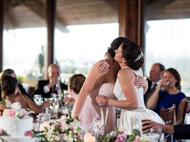 Dan and Jamie's Wedding in Montauk, New York 38