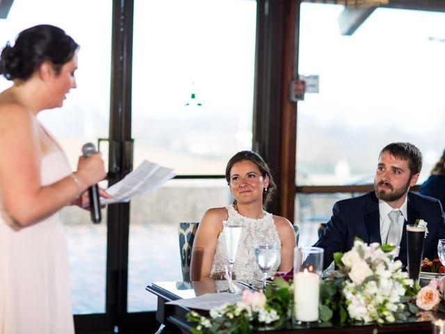 Dan and Jamie's Wedding in Montauk, New York 39