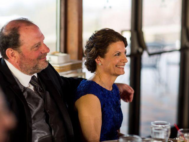 Dan and Jamie's Wedding in Montauk, New York 40