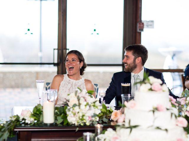 Dan and Jamie's Wedding in Montauk, New York 41