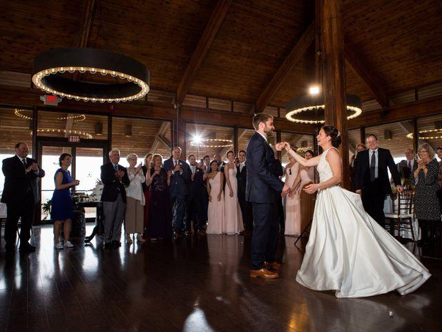 Dan and Jamie's Wedding in Montauk, New York 42