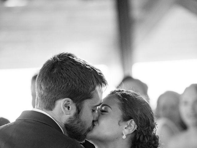 Dan and Jamie's Wedding in Montauk, New York 43