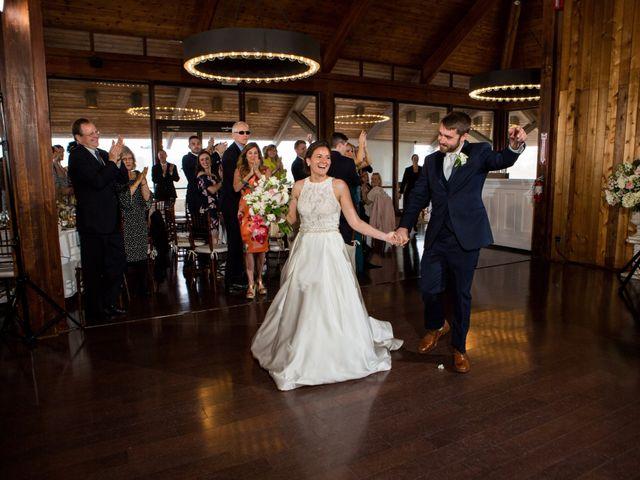 Dan and Jamie's Wedding in Montauk, New York 1