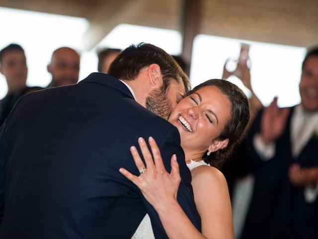 Dan and Jamie's Wedding in Montauk, New York 44