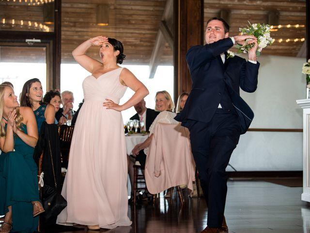 Dan and Jamie's Wedding in Montauk, New York 46