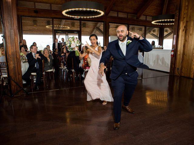 Dan and Jamie's Wedding in Montauk, New York 47