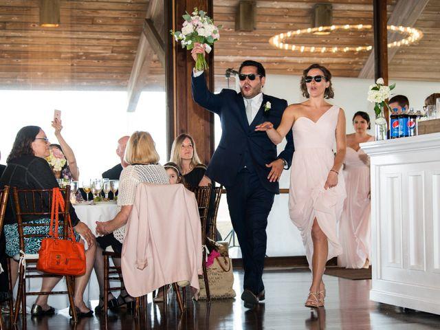 Dan and Jamie's Wedding in Montauk, New York 48