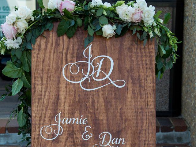 Dan and Jamie's Wedding in Montauk, New York 60
