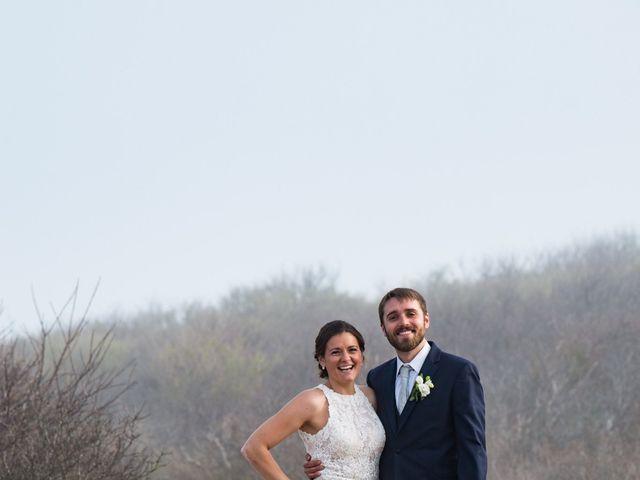Dan and Jamie's Wedding in Montauk, New York 64