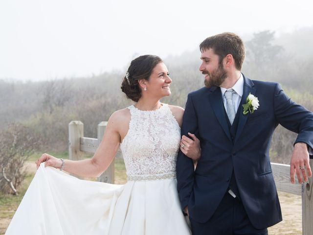 Dan and Jamie's Wedding in Montauk, New York 66