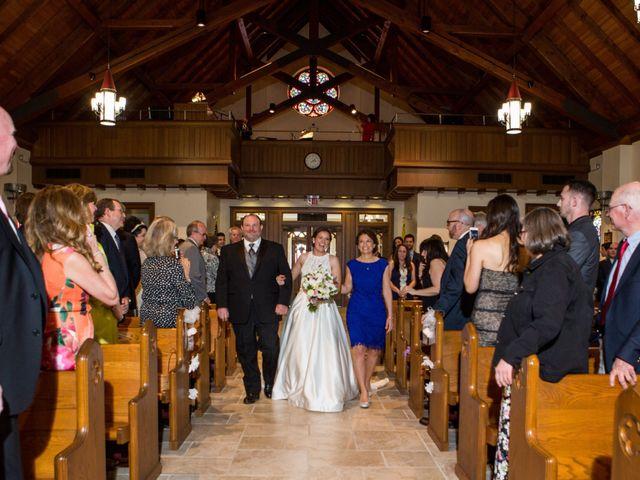 Dan and Jamie's Wedding in Montauk, New York 84