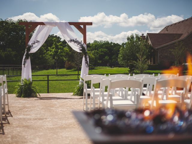Nicole and Nate's Wedding in Lewisville, Texas 6