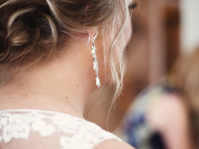 Nicole and Nate's Wedding in Lewisville, Texas 13