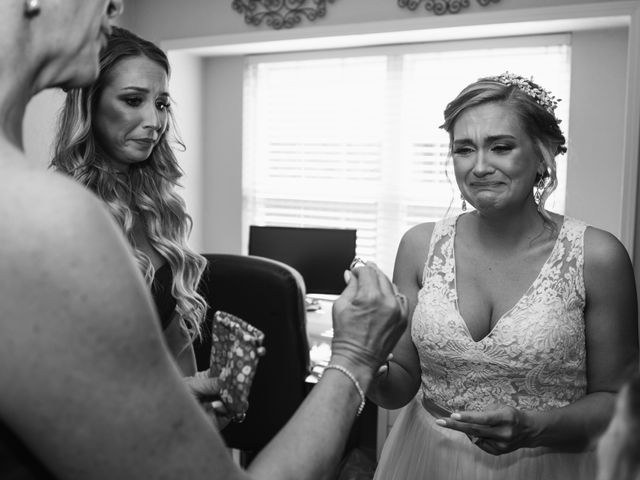 Nicole and Nate's Wedding in Lewisville, Texas 22