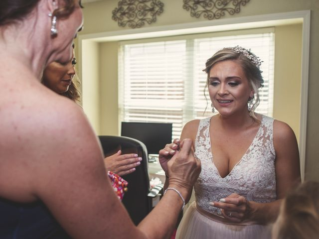Nicole and Nate's Wedding in Lewisville, Texas 23