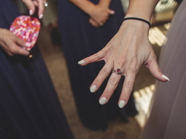 Nicole and Nate's Wedding in Lewisville, Texas 24