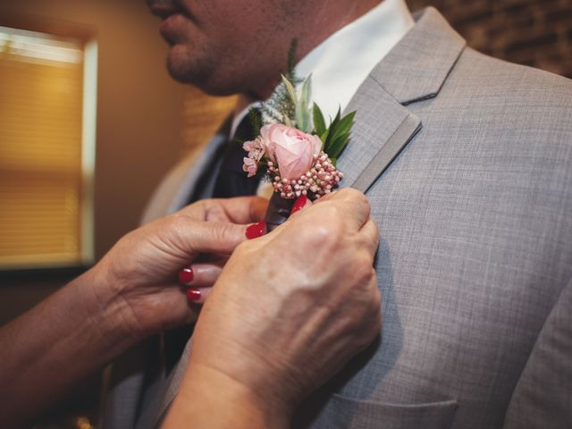 Nicole and Nate's Wedding in Lewisville, Texas 27