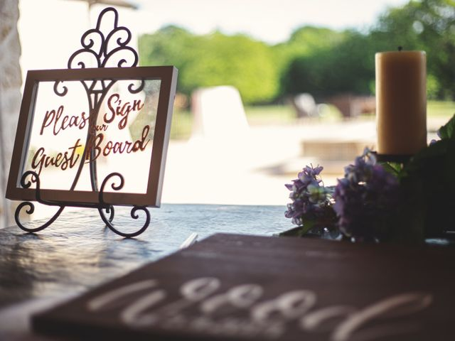 Nicole and Nate's Wedding in Lewisville, Texas 28