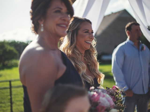 Nicole and Nate's Wedding in Lewisville, Texas 30