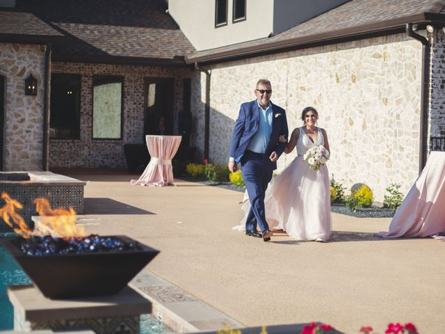 Nicole and Nate's Wedding in Lewisville, Texas 31