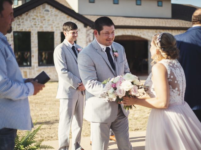 Nicole and Nate's Wedding in Lewisville, Texas 33